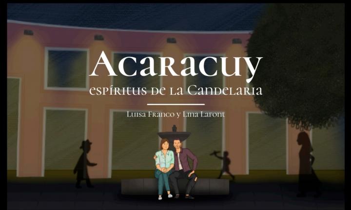 Tomada de Acaracuy.com