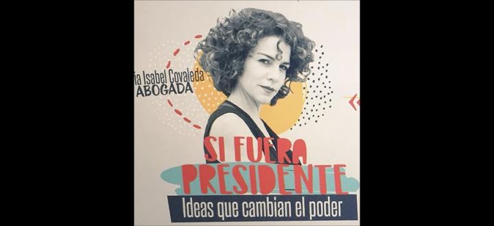 Campaña #SIFueraPresidenta