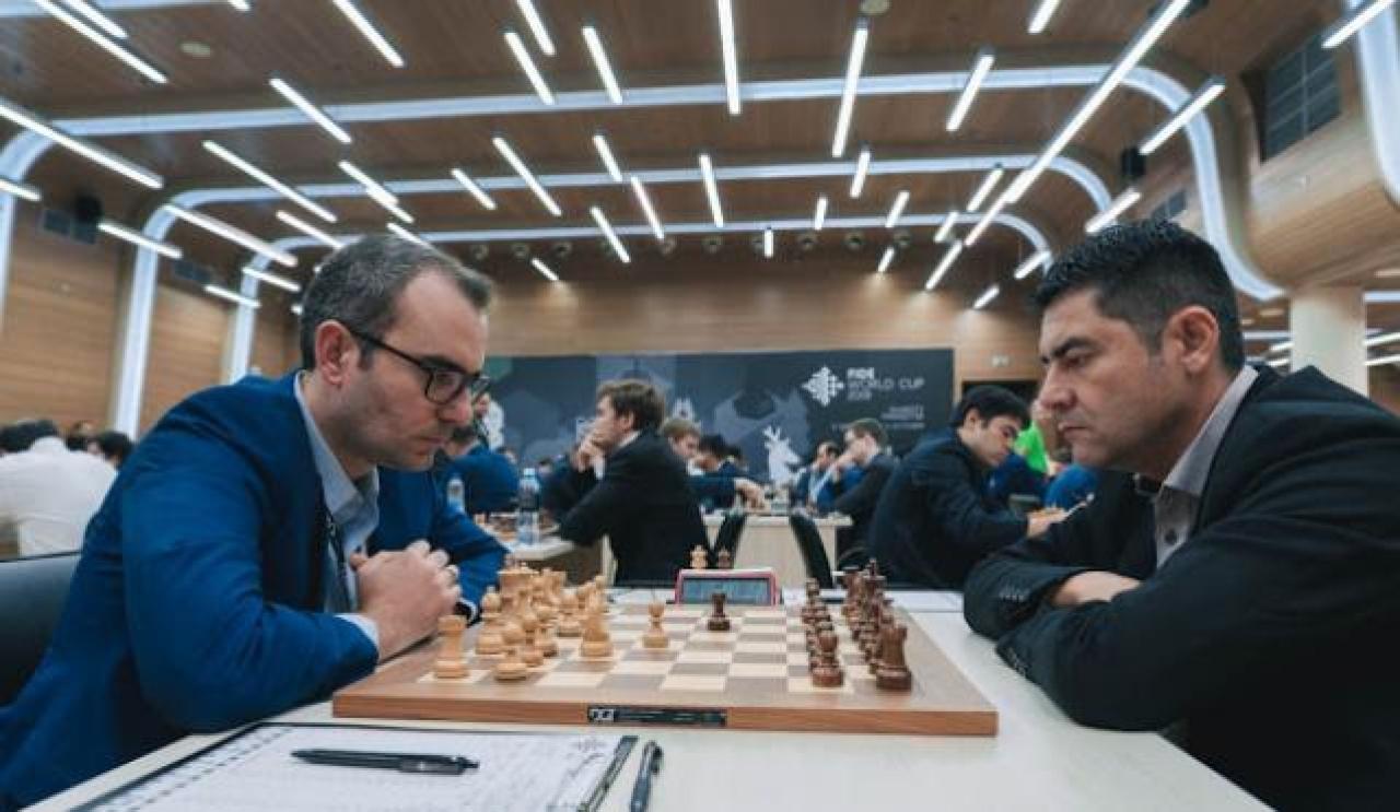 """""""Creo que el ajedrez se fortaleció en medio de la crisis"""": Alder Escobar, presidente de la Federación Colombiana de Ajedrez"""