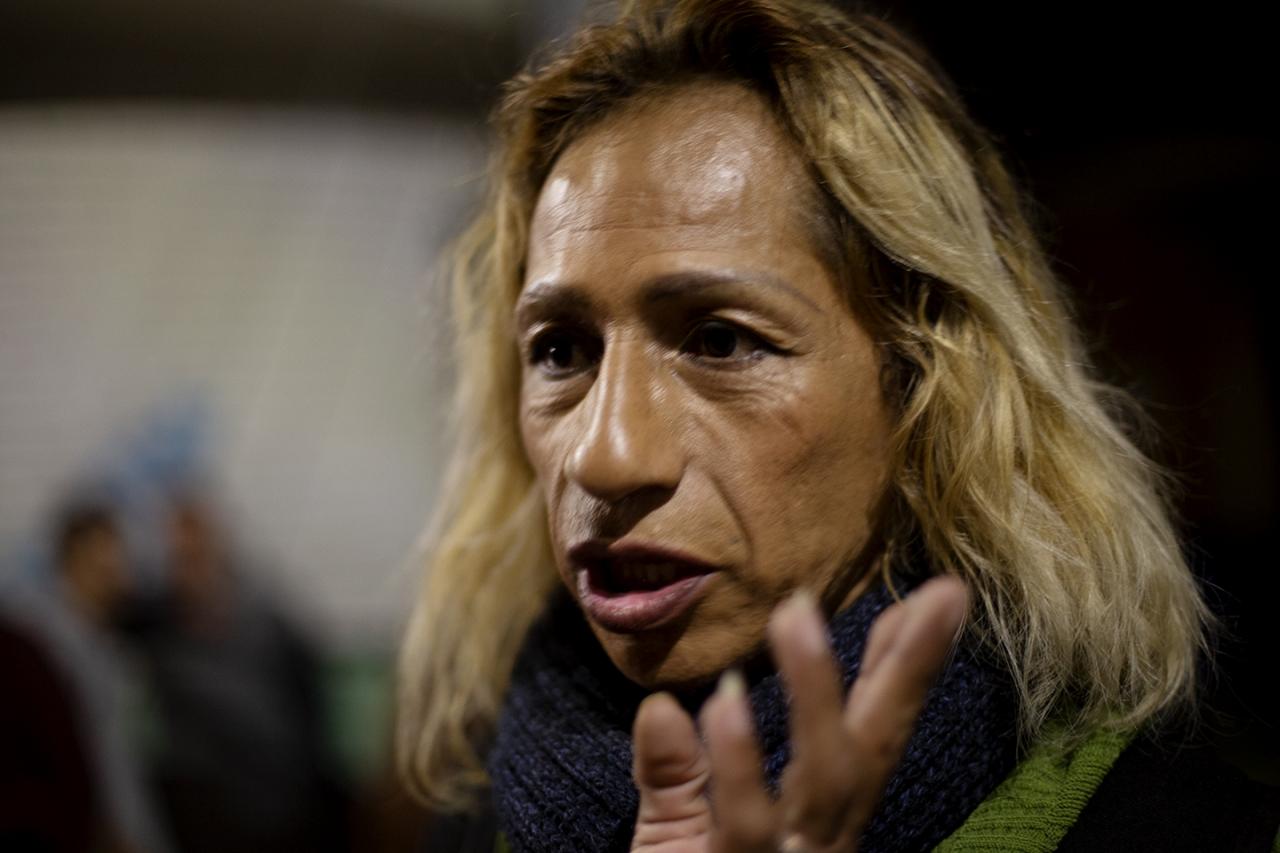 Lorena Barriga, mujer trans, del maltrato por su condición sexual a la secretaría de integración en Bogotá
