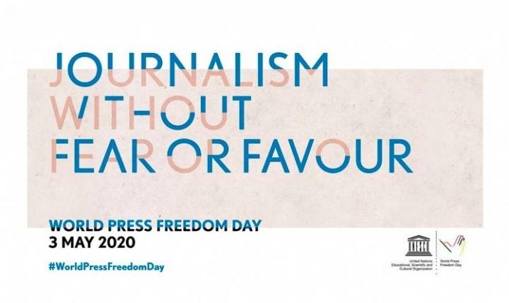 'El periodismo es libre o es una farsa', Rodolfo Walsh