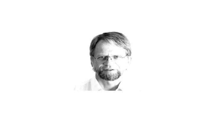 Antanas Mockus quiere su tercer mandato