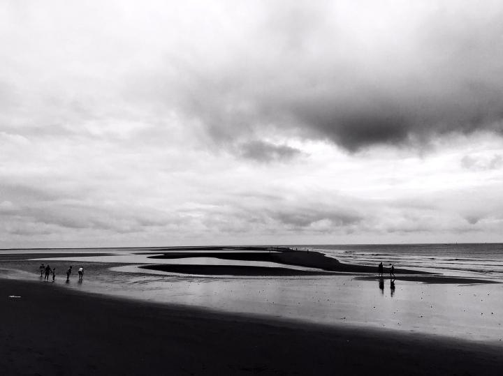 Playas del morro de Tumaco