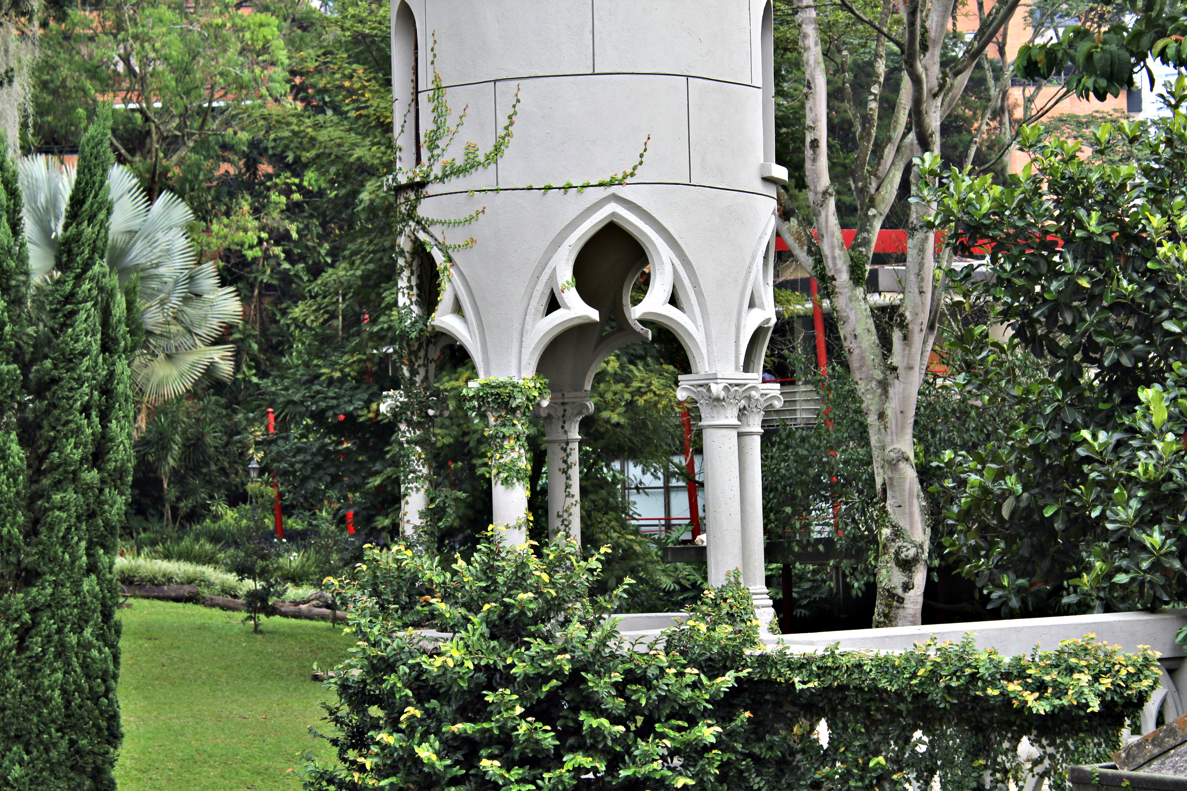 Nobleza Y Nostalgia El Castillo Franc S De Medell N # Habia Vez Muebles Infantiles Medellin