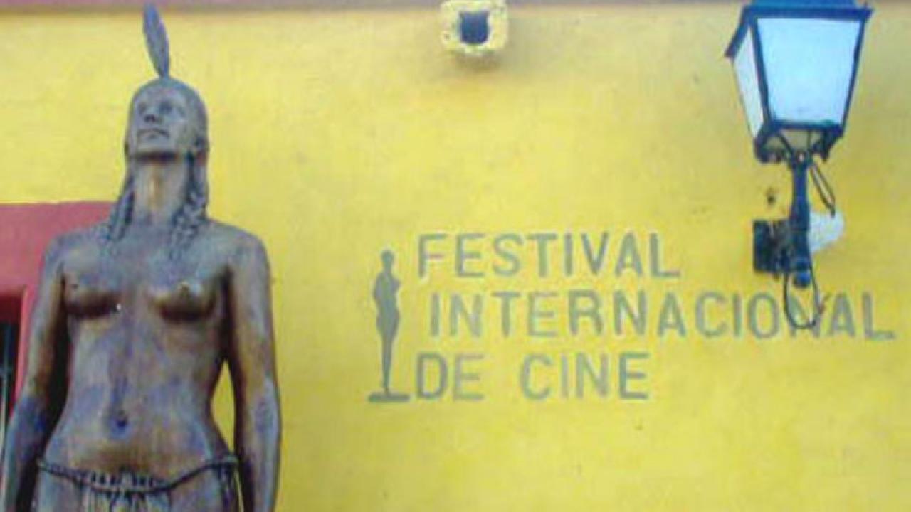 Estos son los festivales más importantes de cine en Colombia