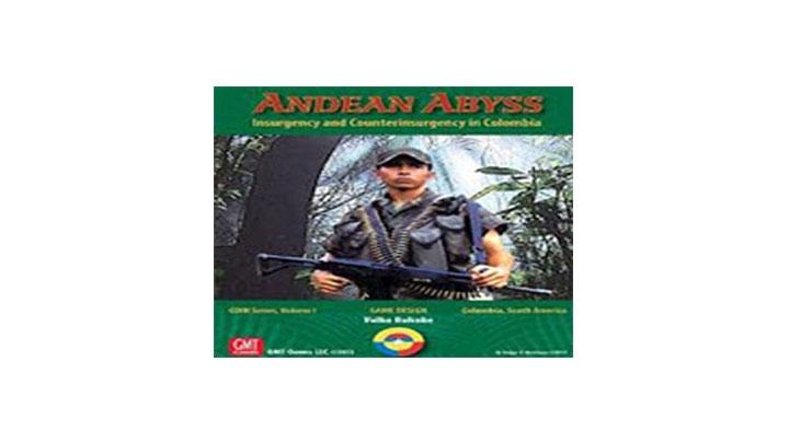 Imágen del juego Abean Abyss.
