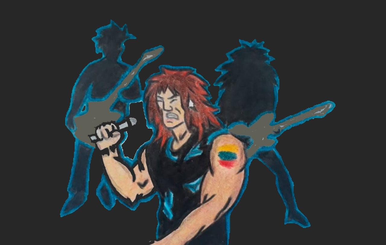 Un día para los sonidos pesados, la conmemoración del metal en Colombia