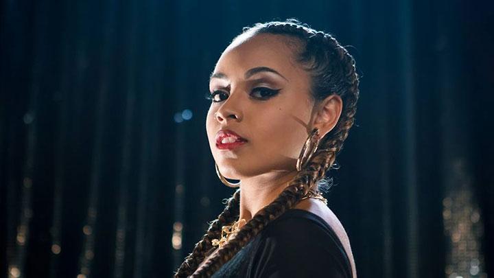 Jenny Restrepo será la jurado de la primera batalla de Dancehall en Bogotá