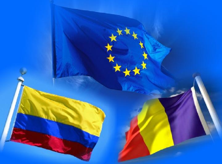 Convenio entre la Unión Europea y América Latina