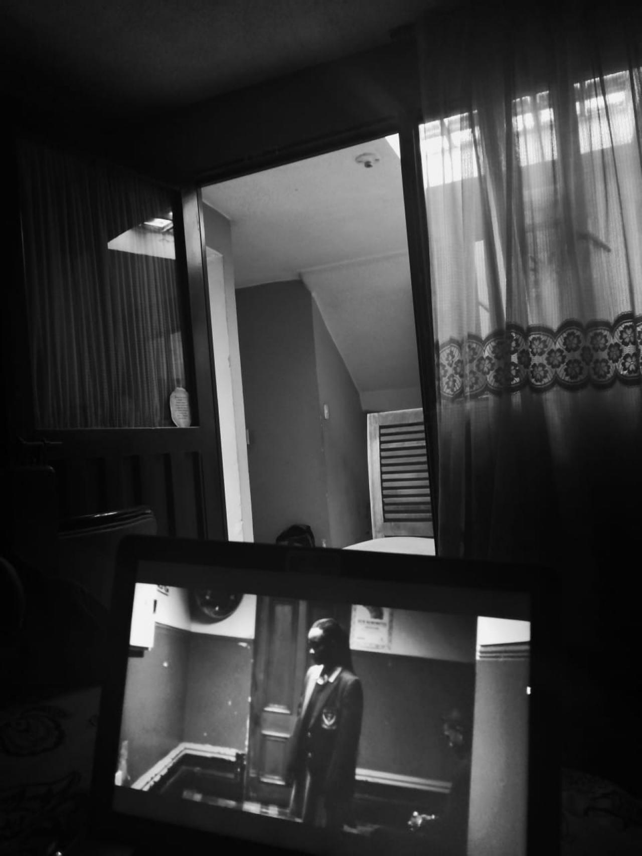 Imágenes de la Cuarentena: una mirada a mis pequeñas ventanas