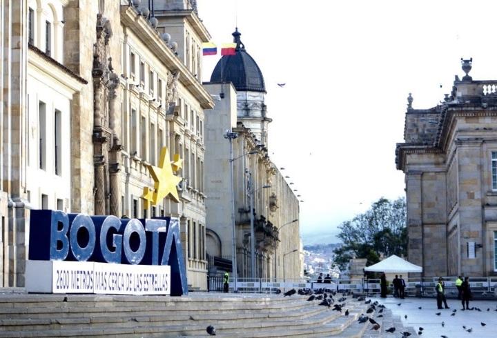 La educación superior en Bogotá en tiempos de pandemia