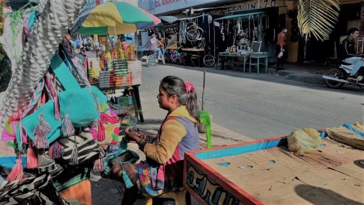 Mercado de Maicao