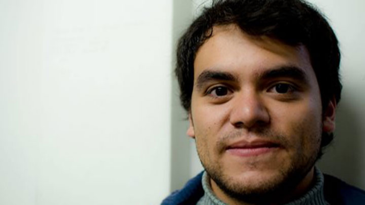 Guillermo Ospina: el más