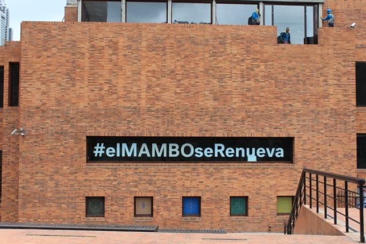 El MamBo se renueva