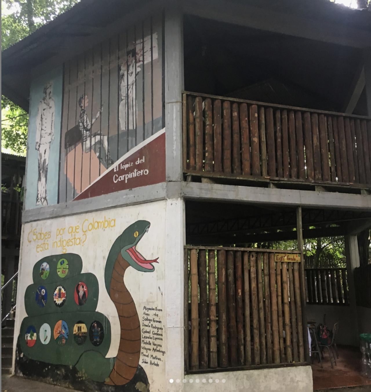 El reto de los colegios en Colombia: construir memoria y conciencia colectiva sobre el conflicto armado