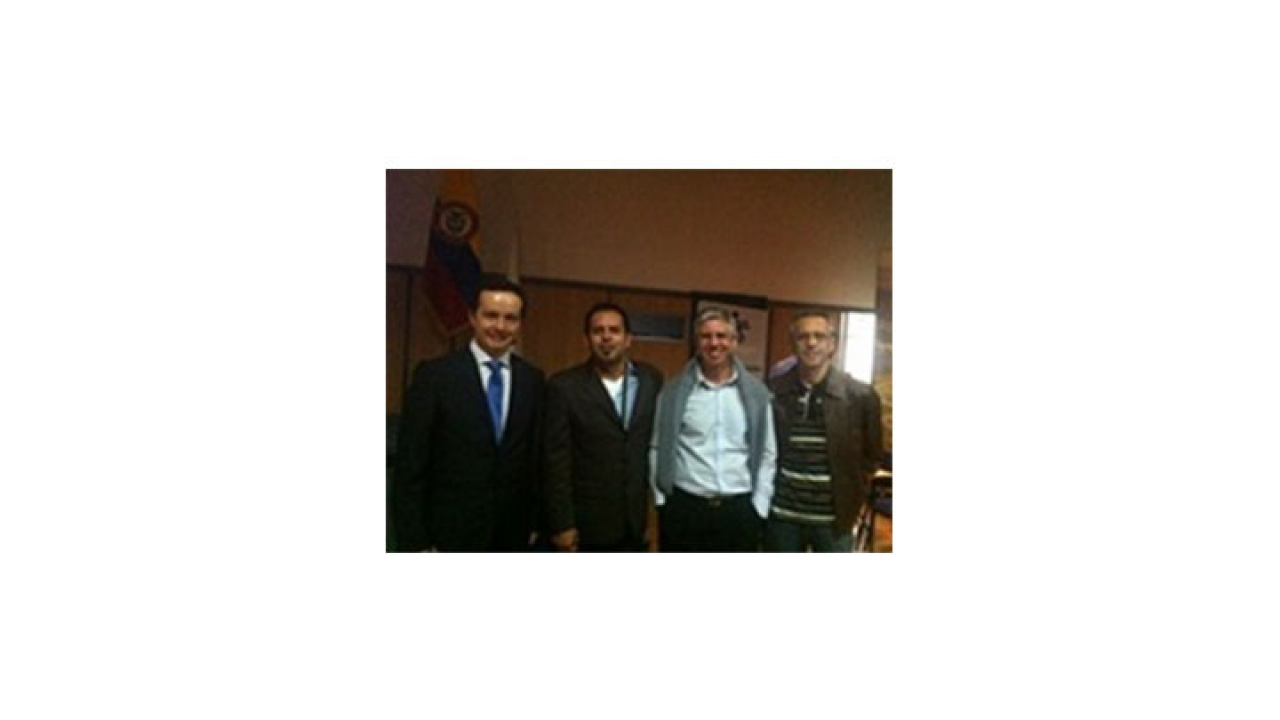 En Bogotá se celebró el primer seminario de investigación en deporte