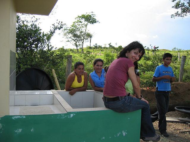 Evolución del proceso de paz en San Vicente del Cagúan