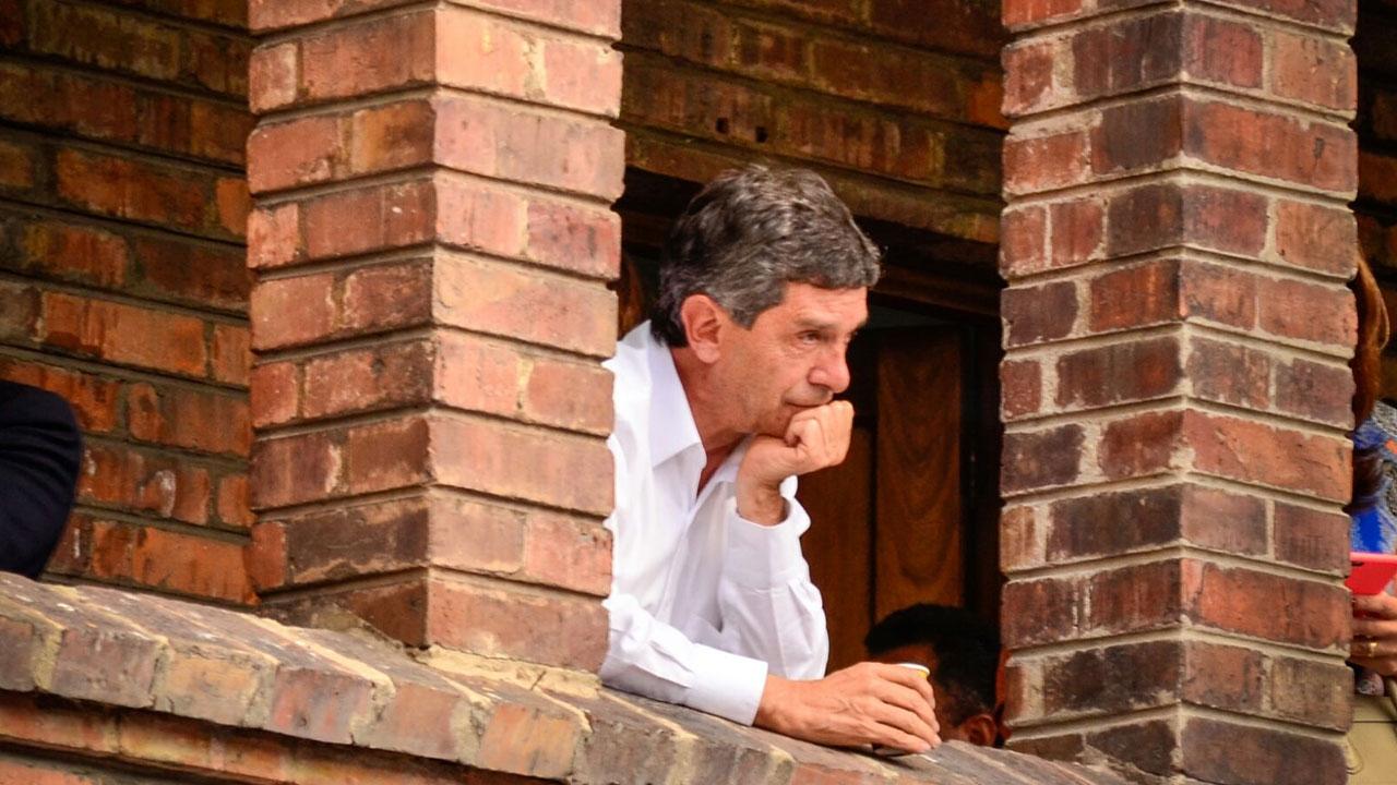 """""""Hay que reconocer la decisión de los bogotanos y la vamos a respetar"""": Rafael Pardo"""