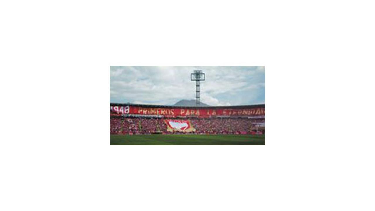 En el estadio se realizará #LaFiestaDeTodos