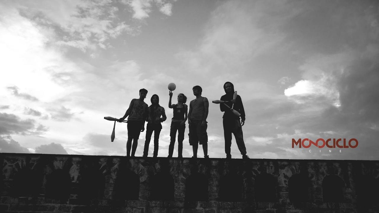Todos somos los nadie: una apuesta del cine colombiano