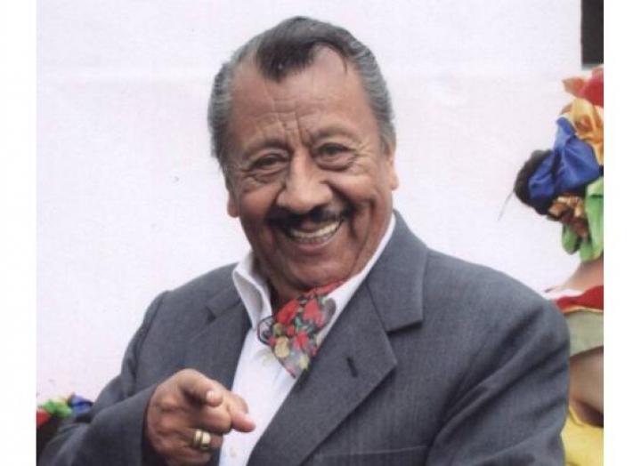Rómulo Mora Sanz