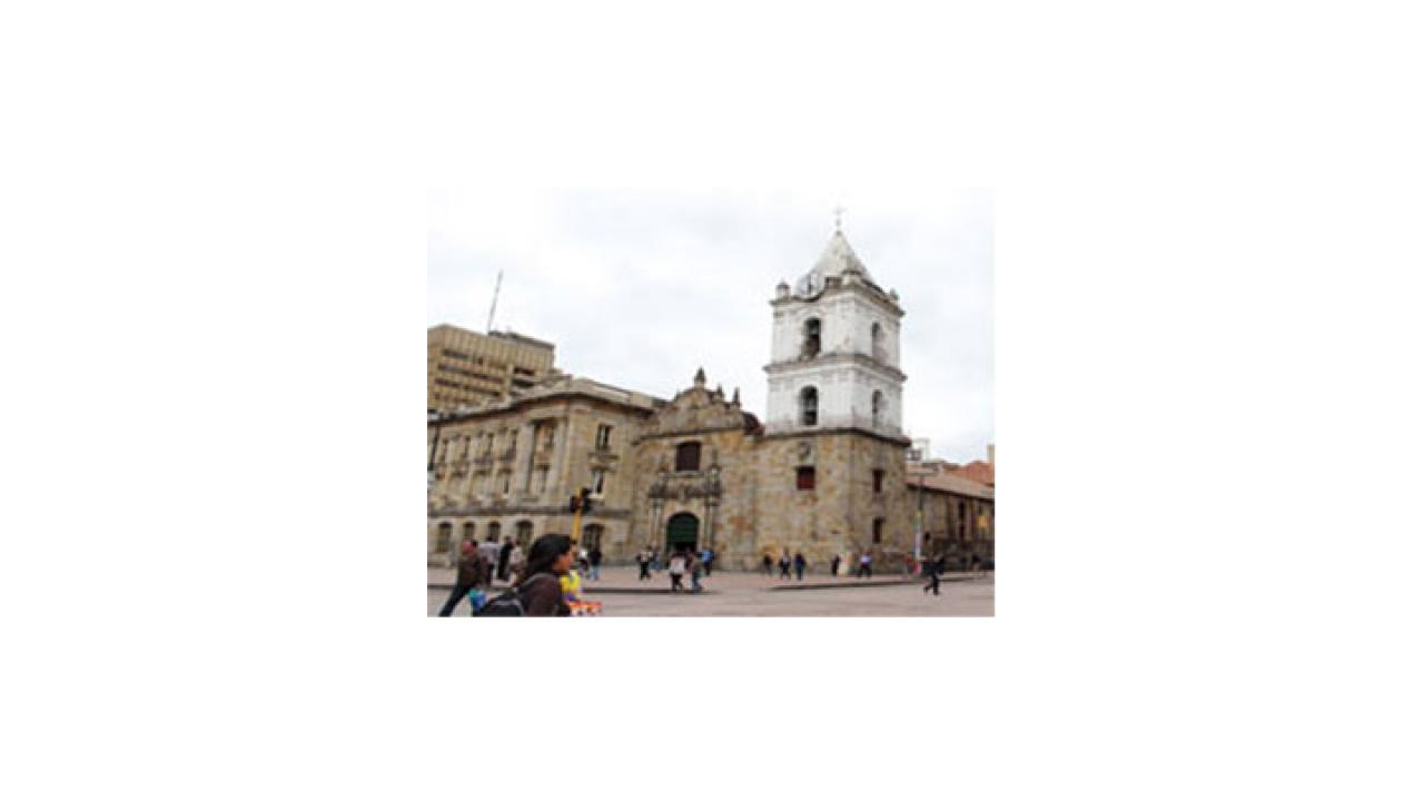 Familia diversa: La Iglesia Colombiana opina