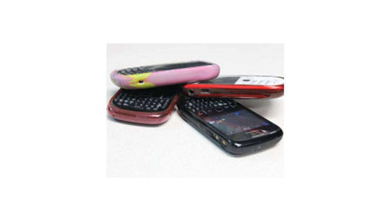 A pesar de las intermitencias del servicio, BlackBerry continúa siendo una herramienta fundamental para los jóvenes