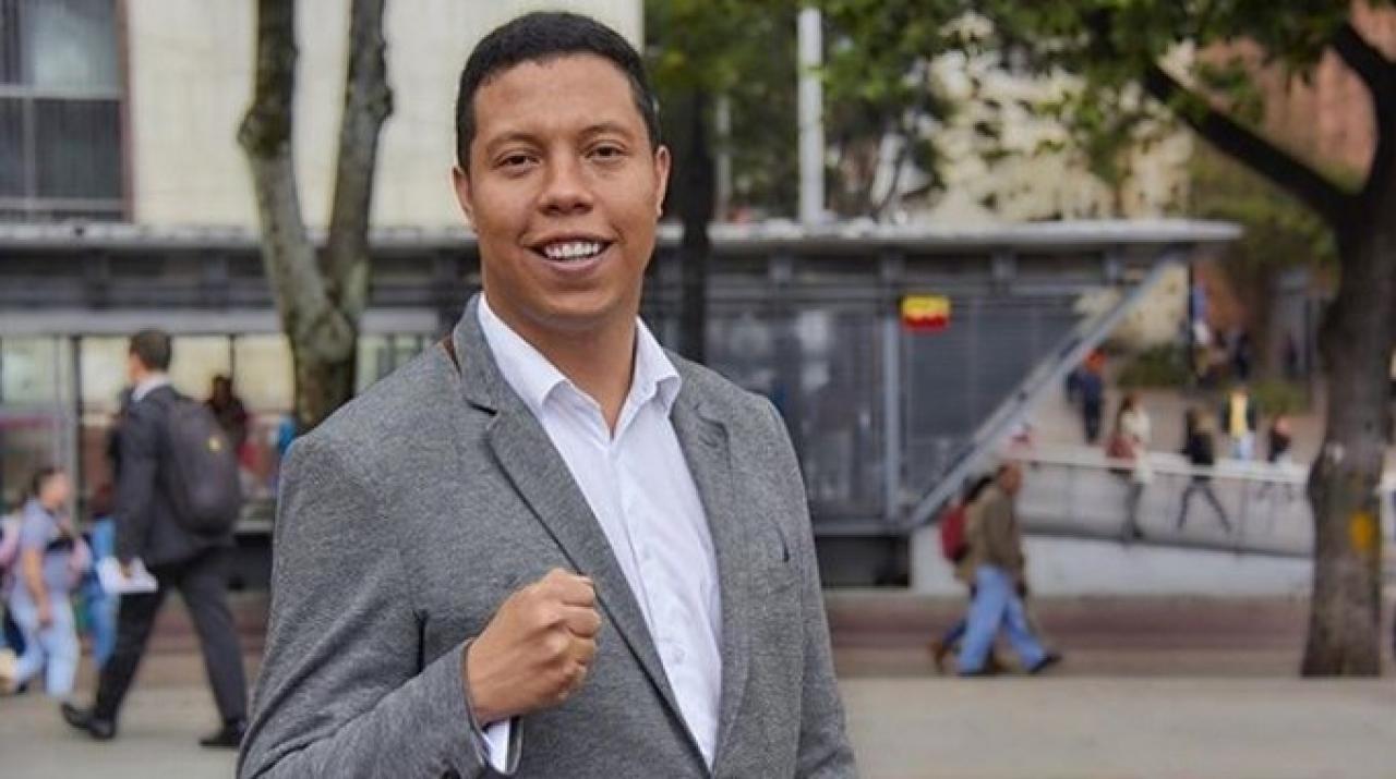 Hermano de Luis Andrés Colmenares asegura que Netflix nunca los consultó