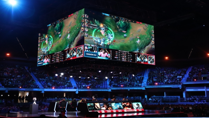 Campeonato League of Legends