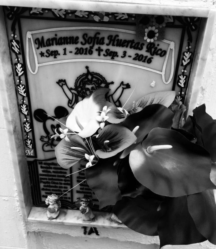Historias de cementerio