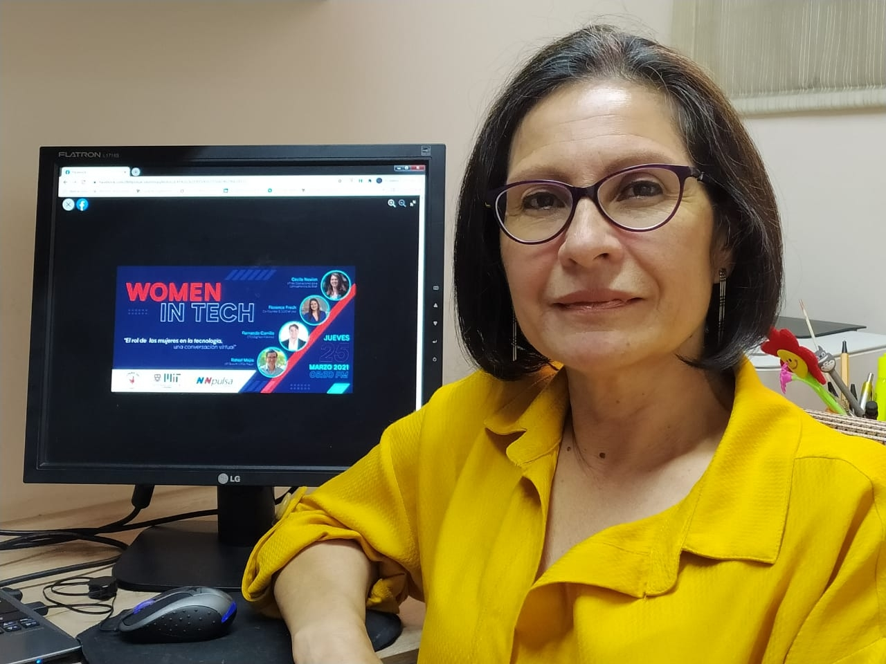 Las dificultades que entraña ser mujer y empresaria en la industria tecnológica en Colombia