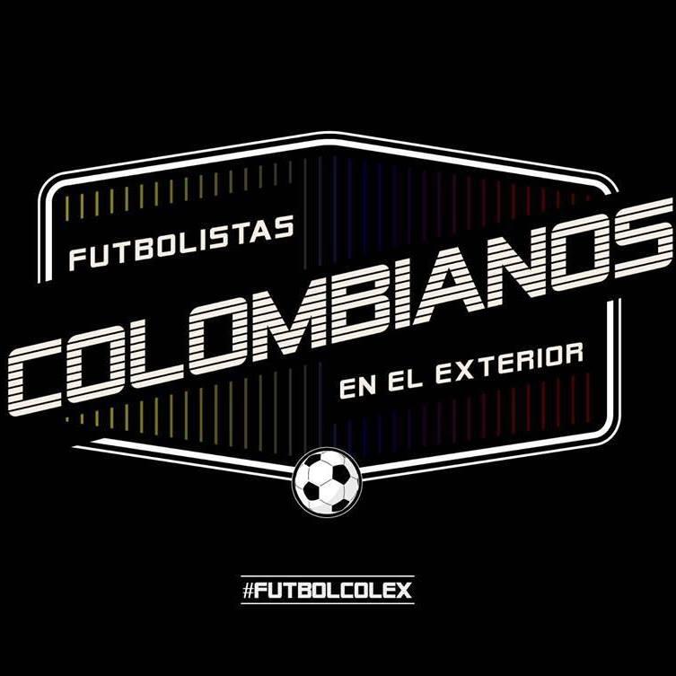 Actualidad de futbolistas colombianos en el exterior, la página que los acompaña estén donde estén