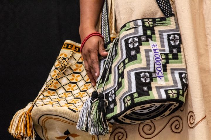 Día Internacional de la Mujer Indígena, una llamada a preservar sus tradiciones
