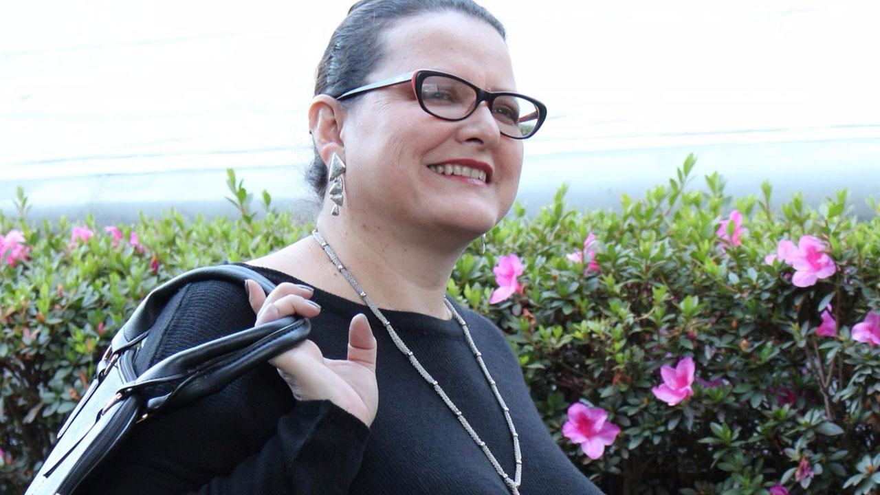 """""""¡Las mujeres grandes existimos!"""": Yolima Vargas"""