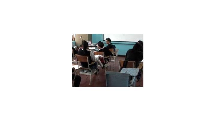 'Aceptable' es la calificación de Bogotá en educación.