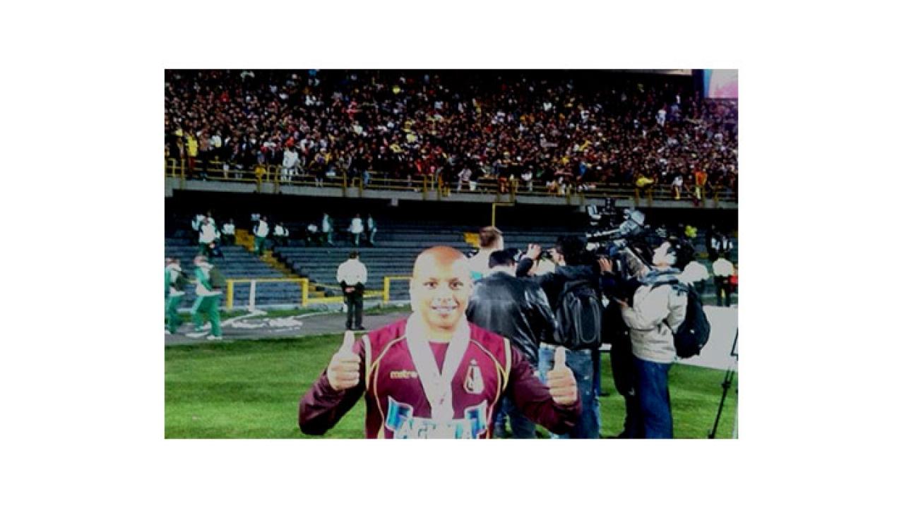 Deportes Tolima campeón de la Copa Postobón 2014