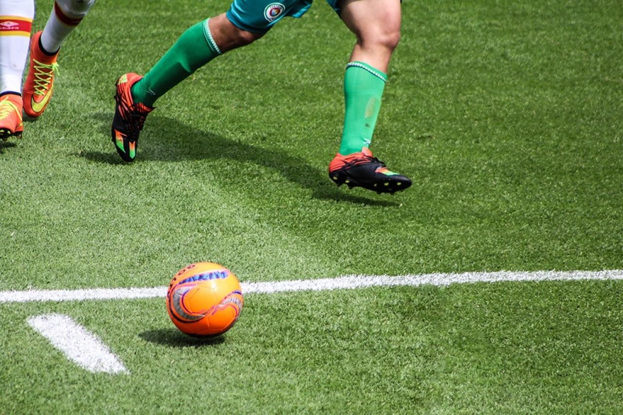 Fútbol para Dummies