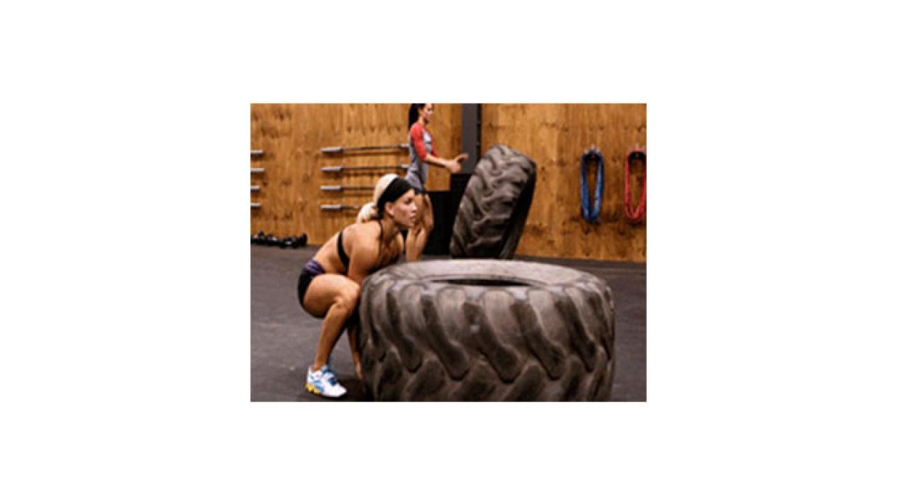 Los riesgos de entrenar en un CrossFit ilegal