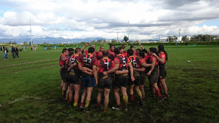 Cortesía: Carneros Andes Rugby Football Club