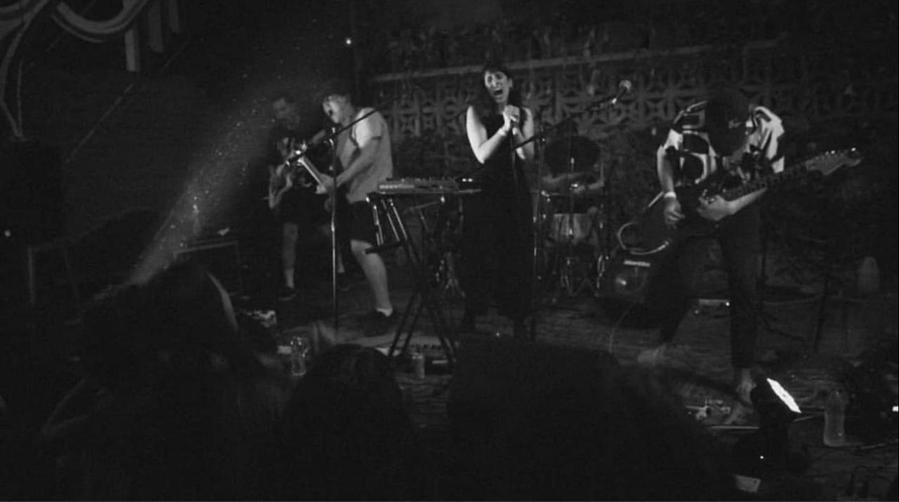 Las bandas alternativas: el nuevo sonido de la capital bogotana