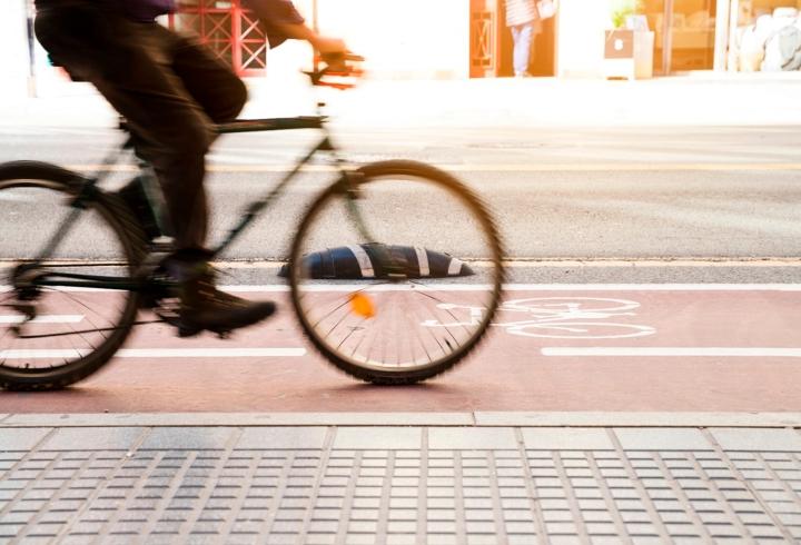 Moviéndonos por Bogotá: ¿El futuro es de las bicicletas?