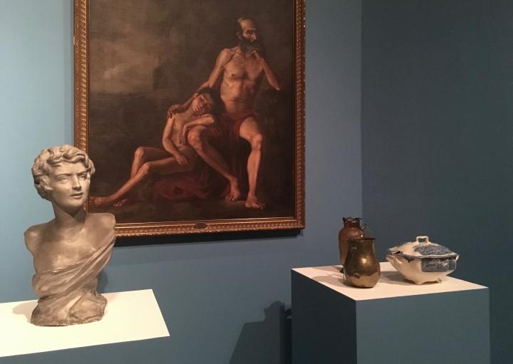La modernidad de Colombia en el Museo Nacional