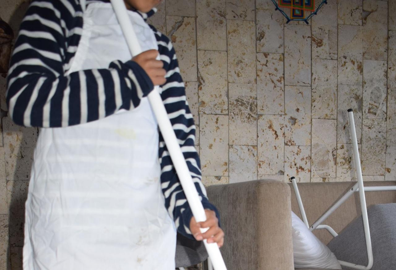 En Colombia, 644 mil niños siguen siendo víctimas del trabajo infantil