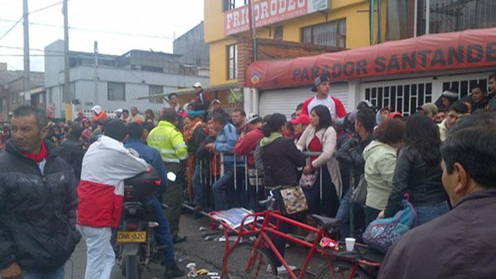 Se acerca la final del fútbol colombiano