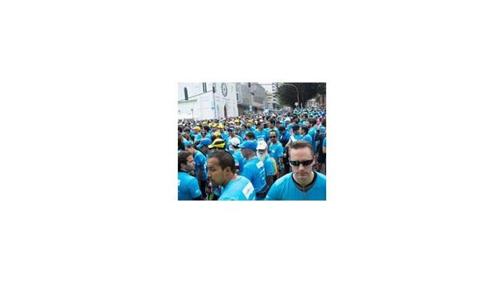 Se corrió la UNICEF 10K