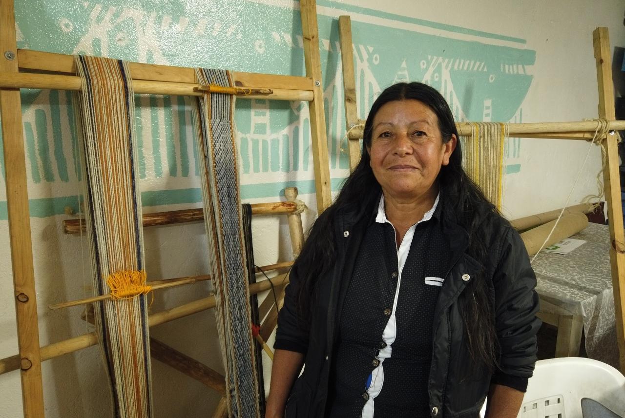 Abuelas y abuelos reconstruyen saberes y costumbres Muiscas en Suba