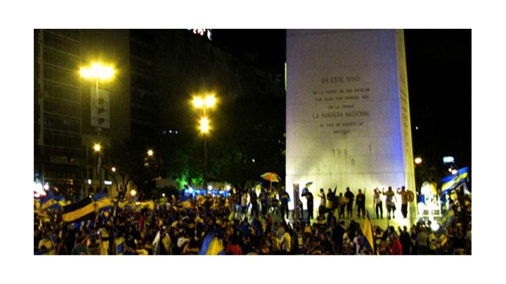 En un semestre ideal, Boca Juniors salió campeón