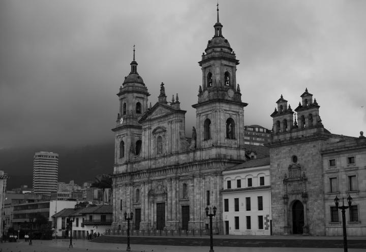 Imagen de la Catedral Primada de Colombia