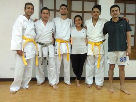 Nuevo aplazamiento del torneo universitario de karate, ¿qué está pasando?