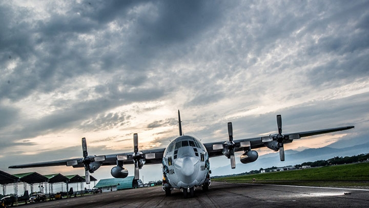 Maffs II Aeronave